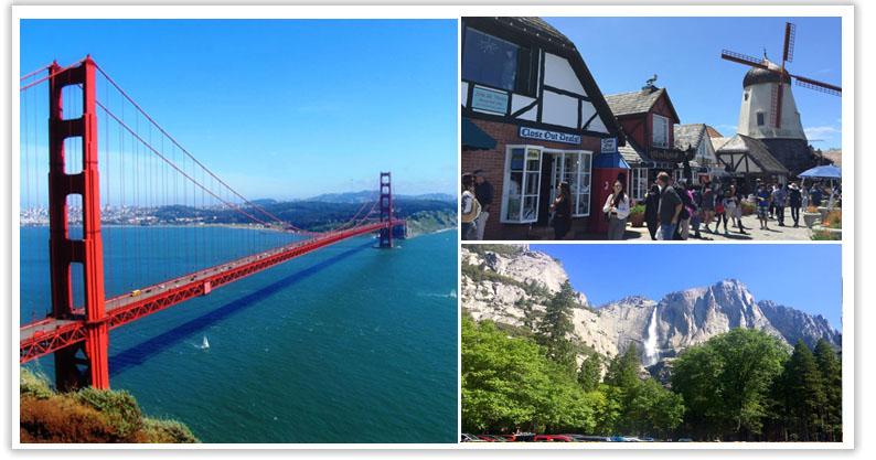 Chinese Speaking Tour Guide San Francisco