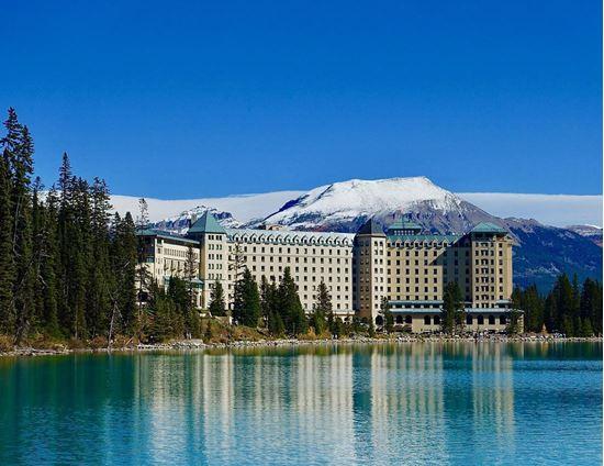 Picture of CRT 7 卡加利 - 班芙 - 露易絲湖 - 冰原 - 惠斯勒 - 維多利亞 - 墻畫鎮 - 溫哥華 7天遊