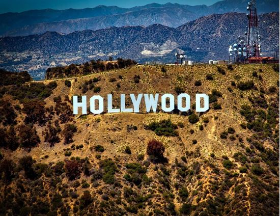 圖片 洛杉磯市區觀光一日遊
