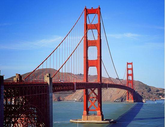 圖片 舊金山、優勝美地 三日遊