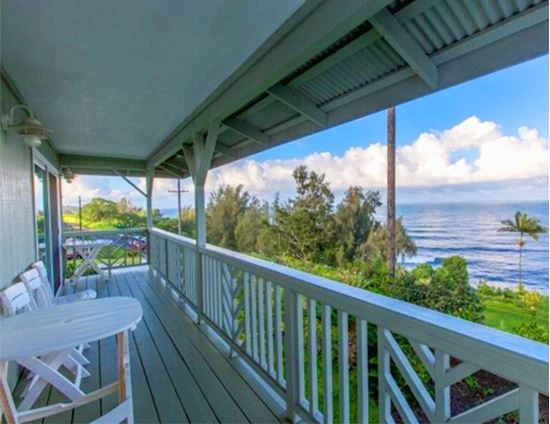 Picture of Wainaku Oceanview Home