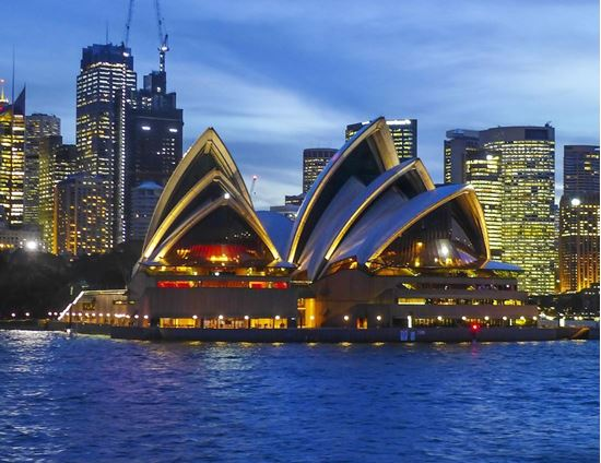 Picture of AUS14D 紐西蘭 / 澳洲14天豪華之旅