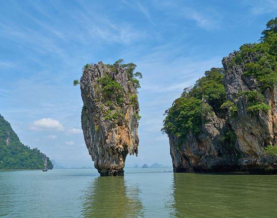 圖片 BPP8D 泰國曼谷、芭塔雅、普吉島八天遊