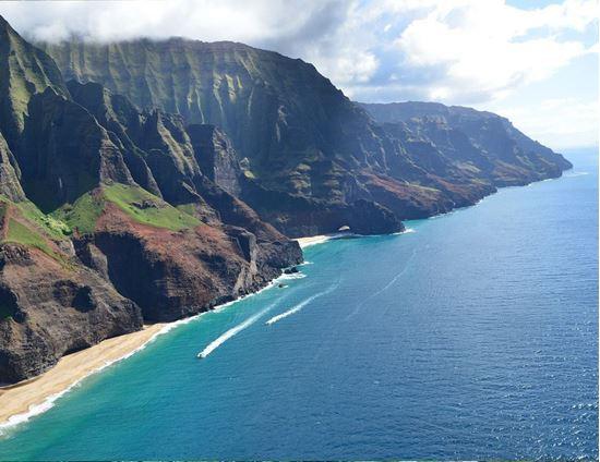 圖片 夏威夷浪漫八日豪華郵輪