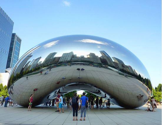 Picture of LAP5CH 芝加哥市區深度 5天遊 Eg