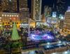 圖片 舊金山、聯合廣場、優勝美地三日遊 聖誕節特別團