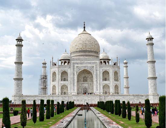 圖片 印度之旅 10天