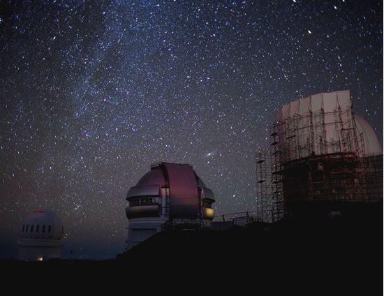 Picture of BHM1 Maunakea Summit Stargazing Sunset Tour