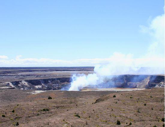 圖片 BIH2A 大島火山二日游
